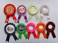 award ribbon ST-3008 hanging decoration