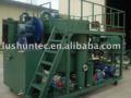 Zle usado del motor purificador de aceite / purificación del aceite / aceite de regeneración