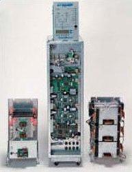 CYBEREX Modular 200-630A Digital Static Transfer Switch