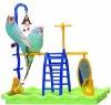 Bird Insight Play Gym