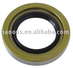 Oil seal FOR MITSUBISHI OE NO.MB005157 NOK NO.BH4868G