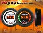 Display Modules DM-5 Exhaust Gas Temperature Pyro Gauge 52mm