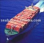 Sea freight / shipping / freight / Sea cargo / Sea transportation to world wide , from China / Hongkong / Taiwan