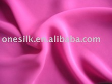 Solid 50D polyester georgette/GGT fabric