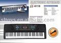 organizador eletrônico MQ6118 de 61 chaves