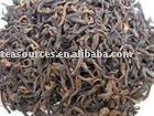 organic pu-er tea