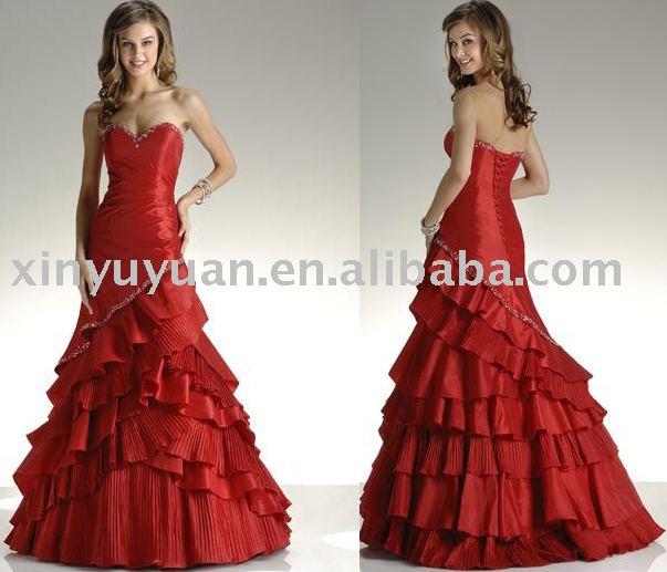 Verified Supplier - Suzhou Xinyuyuan Wedding Dress Factory