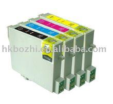 Compatible Epson ink cartridges T0441-4