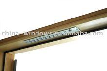 Center Pivot Roof Window - RB Series