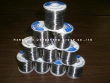tin solder (alusol contains)