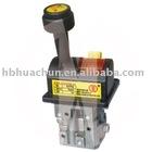 Proportional control valve,dump truck parts