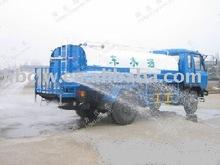 CLQ5111 Water Tank Truck 12CBM