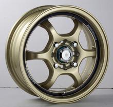 alloy wheel BY772