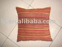 jacquard cushion