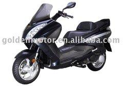 HDM250/300E-9Y 250/300CC EEC/EPA moped motorcycle