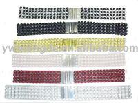 fashion ladies' PU belt
