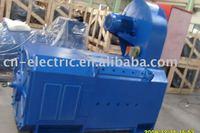 Metallurgical DC motor