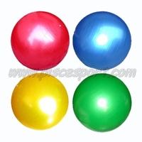 Eco-friendly gym ball
