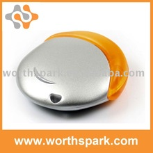 Round USB Flash Drive