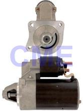 Starter motor used on DODGE SEAT