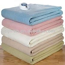 Electric Blanket B209N