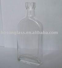 HSG-028 Glass Bottle