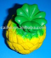 pu stress fruit