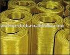 Copper and Brass wire mesh