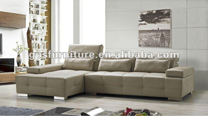 contemporary sofa on Sofa Set Gp777  Lounge  Leather Sofa  Modern Sofa Products  Buy Sofa