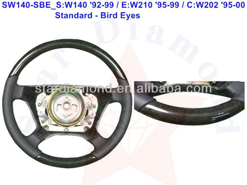 Wheel For W140/W210/W202