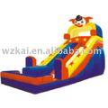 Brinquedos infláveis