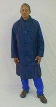 Mens Nylon Taffeta Raincoat