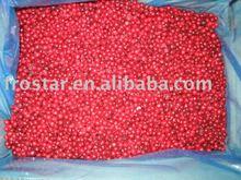 IQF lingonberries