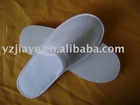 diaposable polar fleece hotel slipper