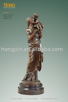 EP-517 sculpture carving sculpture moderne love sculpture