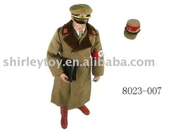 airsoft military Action Figure(12 inch )