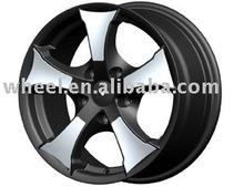 aluminum wheel 353