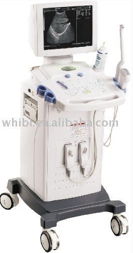 ZQ-9900 Plus Ultrasound Scanner