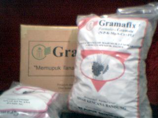 Gramafix Palm Oil Fertilizer