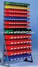 fixed case racking (case racks display racks)