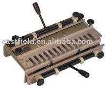 De cola de milano dj-1 plantilla máquina de la carpintería