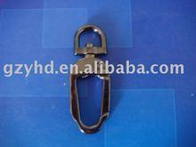 zinc alloy snap hook