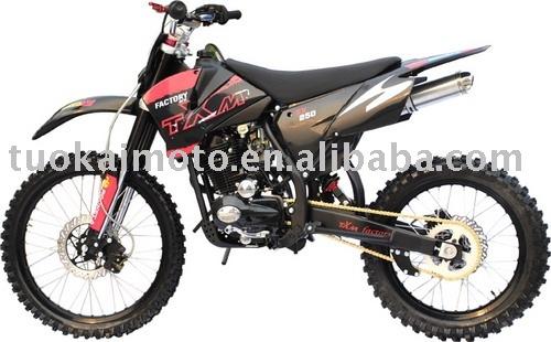200cc 250cc 4 stroke ktm dirt