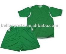 2012 newstyle fashion customized superfine soccer uniform