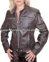 Leather Jackets Art No: 0118