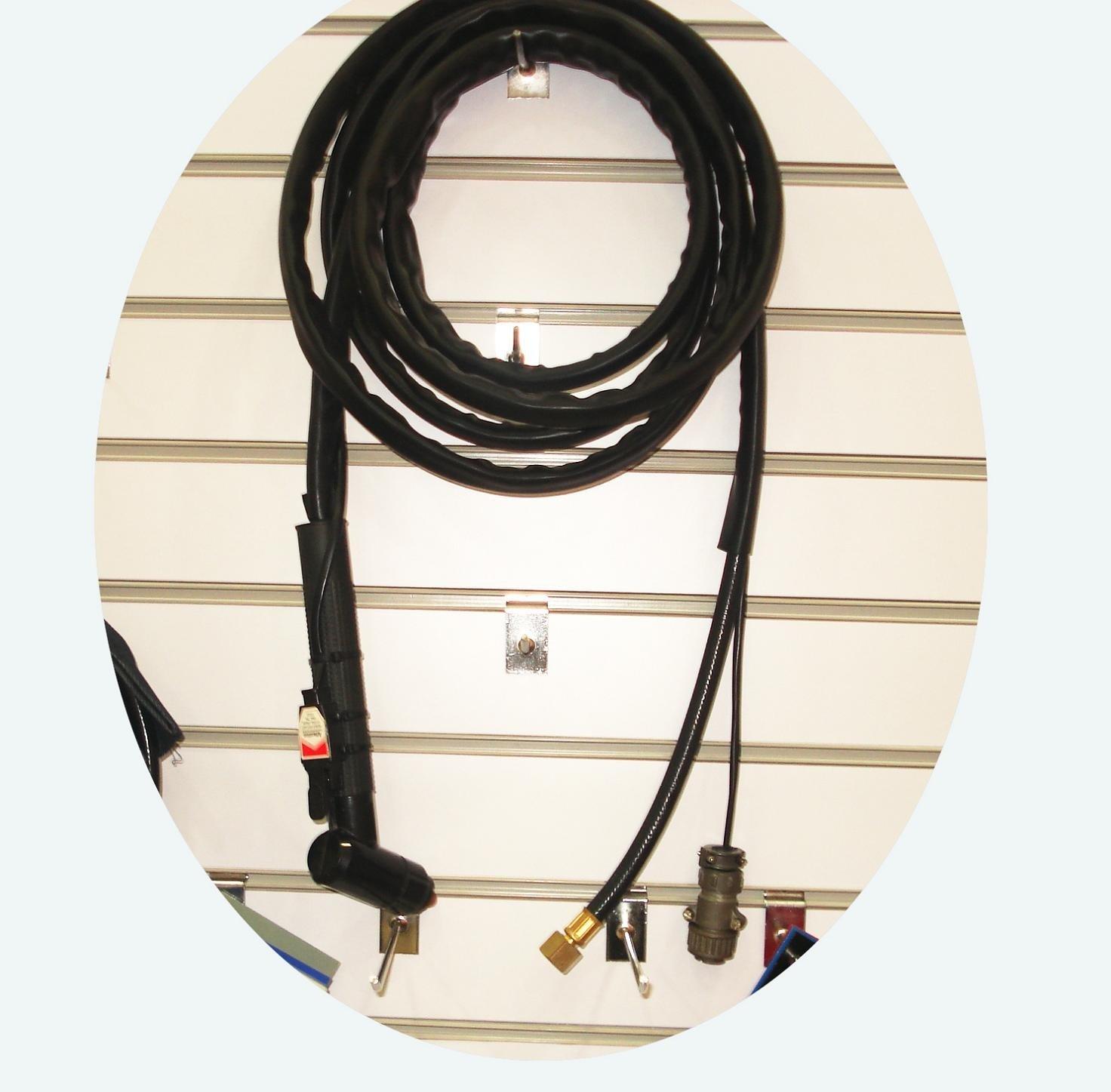 Accesorios de soldadura 10-1008 argón TIG antorcha de soldadura