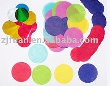 confetti /frisbee confetti