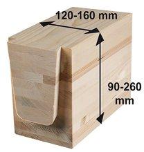 Dovetail Assembly System for Carpenter...