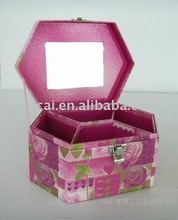 gift packaging/jewelry box/paper gift box