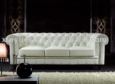 Sofas on Chesterfield Sofas A605  Modern Sofa Leather Sofa Design Sofas Design